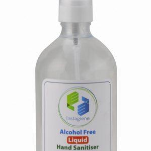Clear Pro Hand Sanitiser 500ml 14476 Passed